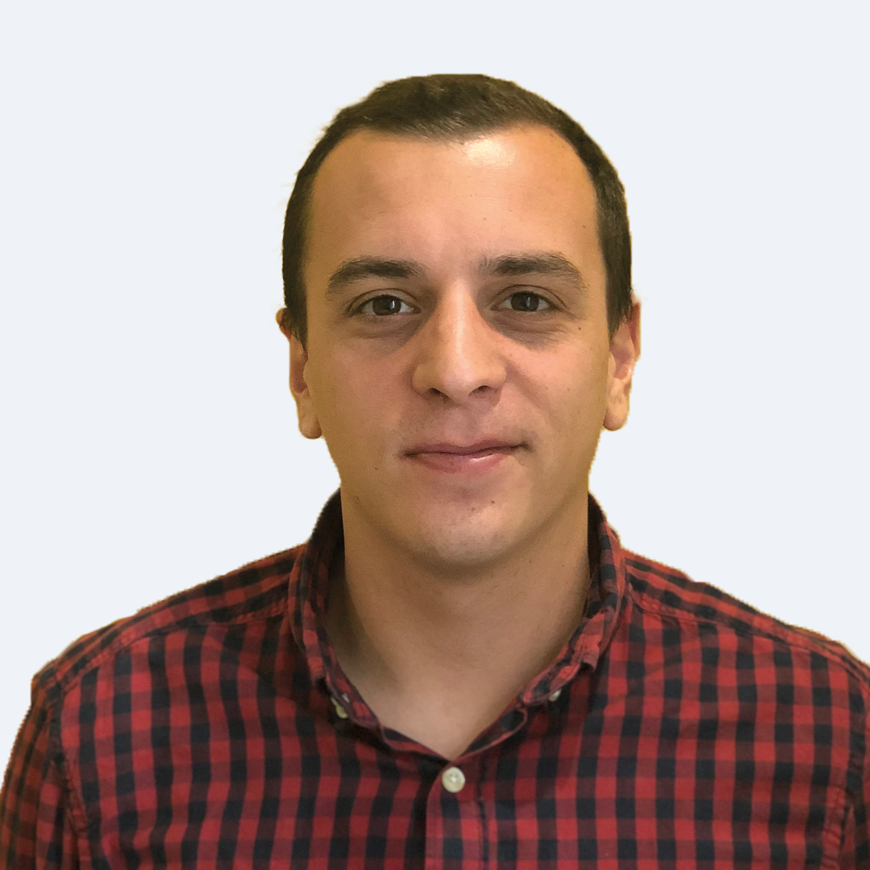 Nicolas Haralabopoulos