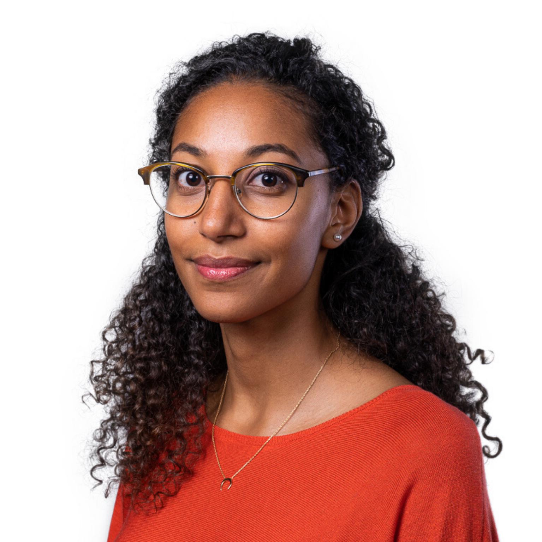 Aïssata Traoré